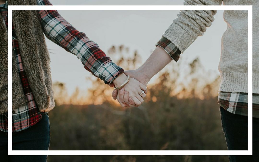 Jak mąż i żona – o szyku zdań w języku niemieckim
